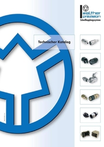 WALTHER TECHNICAL BROCHURE